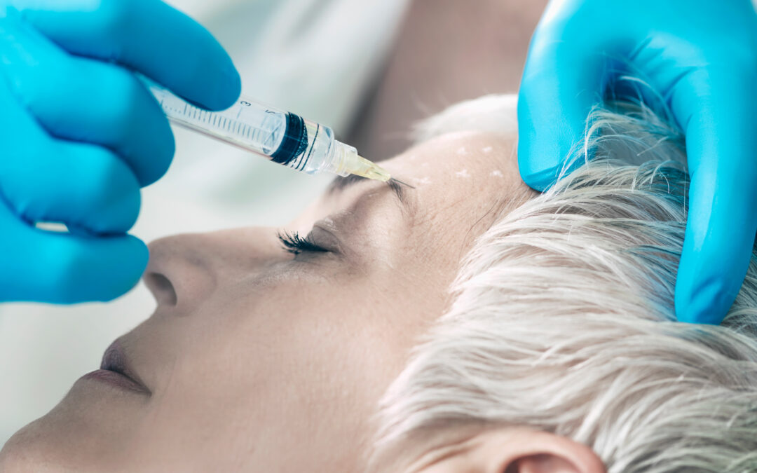 Why plastic-surgery demand is booming amid lockdown