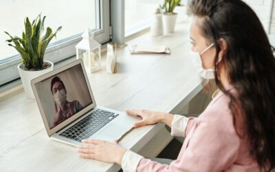 VIRTUAL CARE: The New Normal