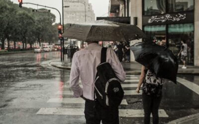 How To Stay Healthy During The Rainy Season