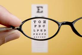BATTLING WITH LOW VISION? Here are a few tips to help